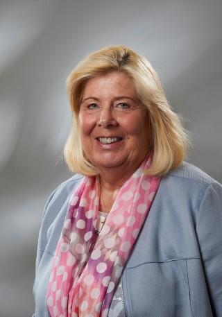 Gudrun Kretschmann